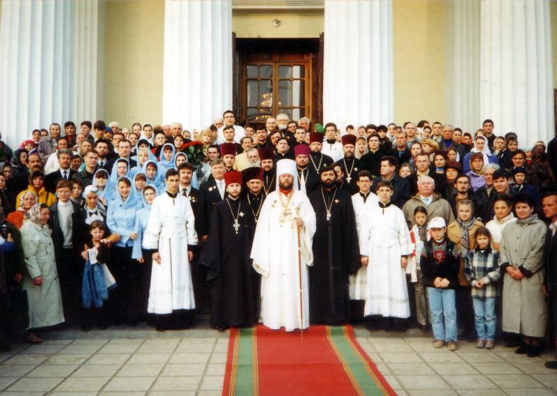 După-slujba-de-Sfintele-Paști-la-Catedrala-Mitropolitană
